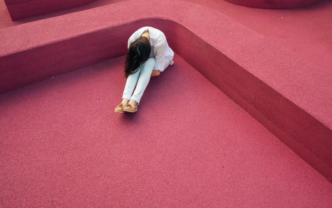 Waarom een burn-out niet het einde van je leven betekent