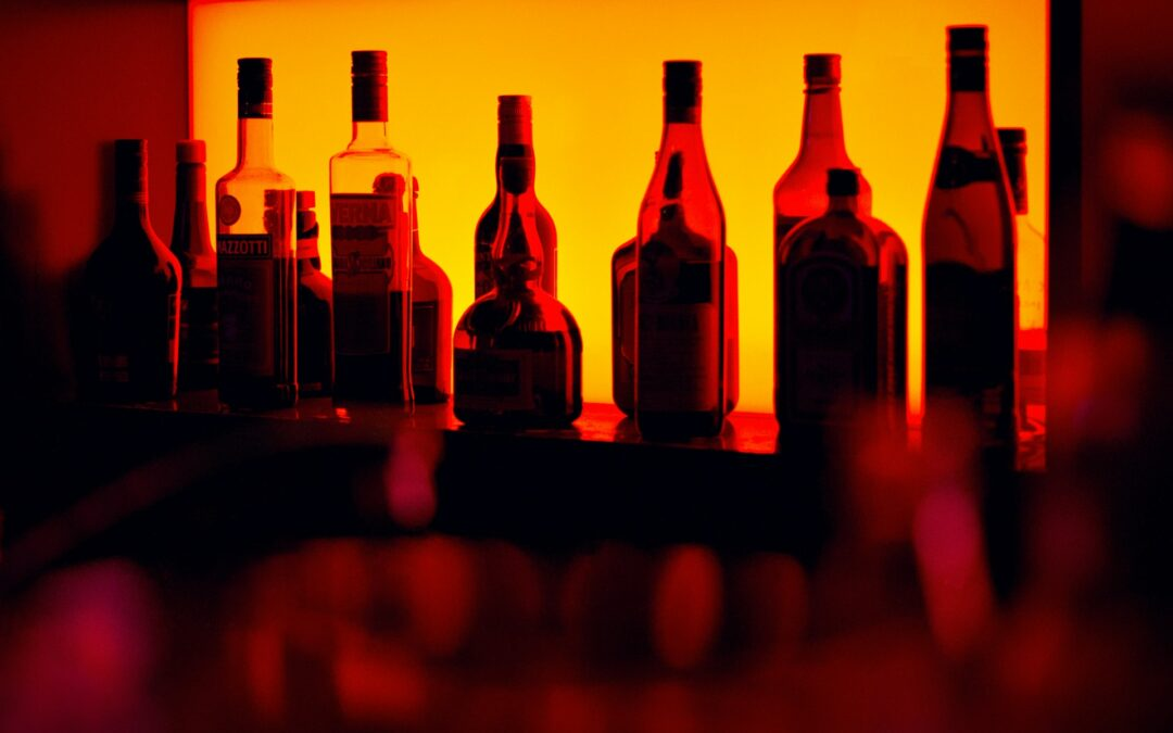 Gaat alcohol met je mee in 2021?