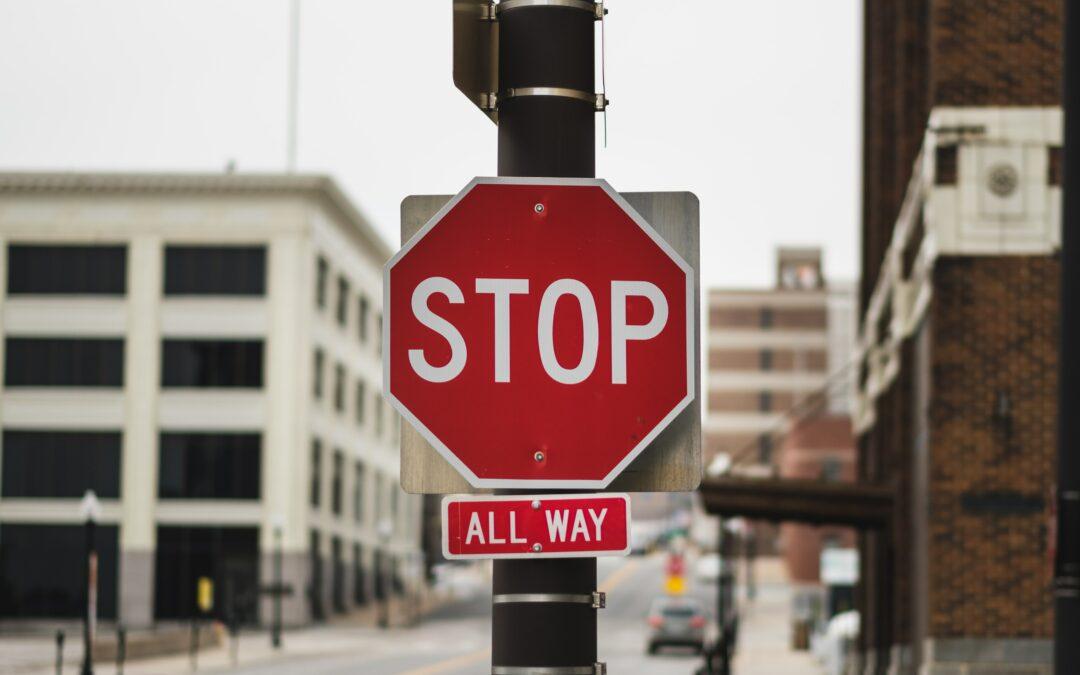Waarom volhouden niet altijd beter is dan stoppen